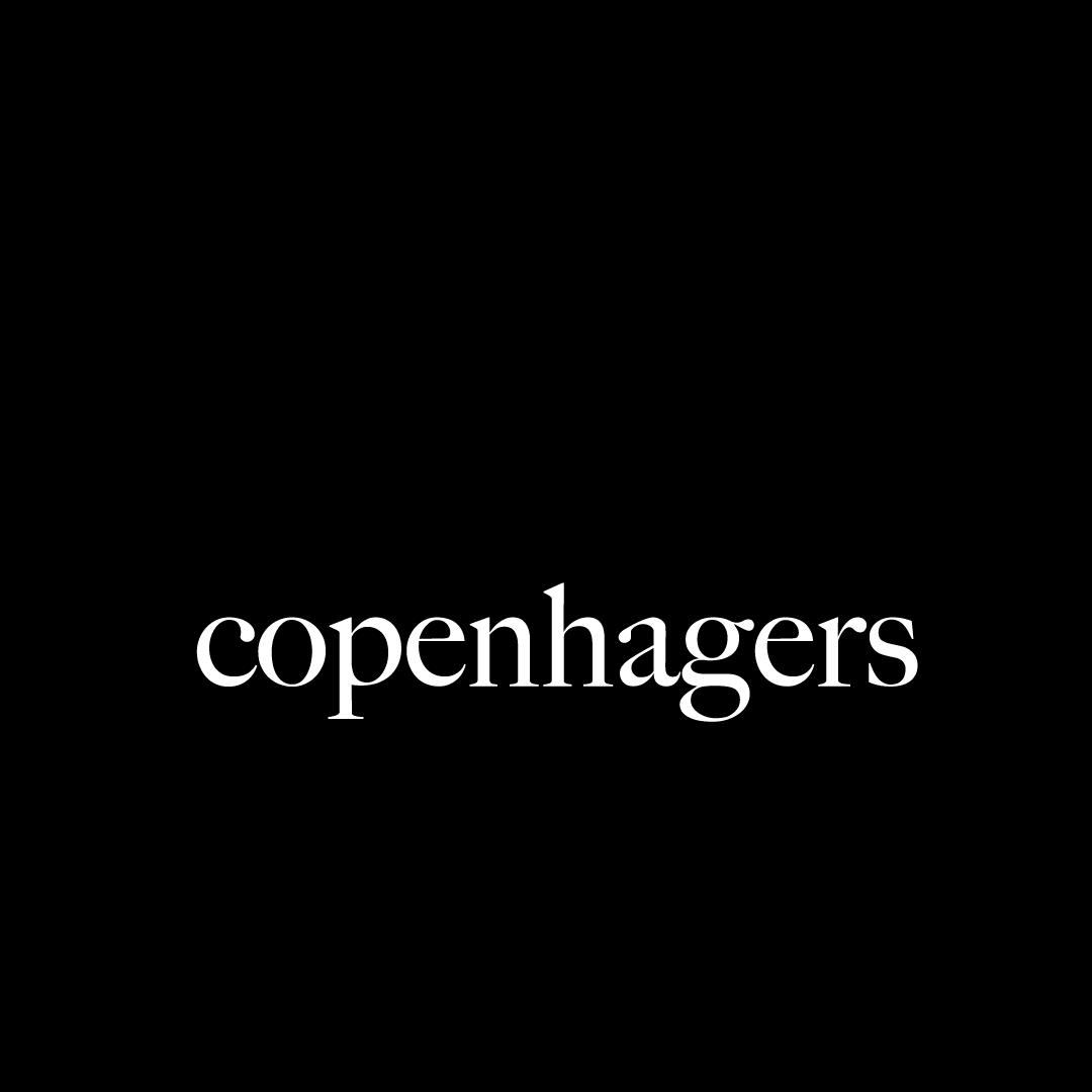 Copenhagers